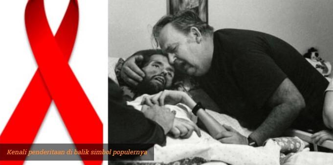6 Fakta Penting Atas Perang Manusia Melawan Pandemi HIV/AIDS. Jangan Cuma Kenal Pita Merahnya Aja